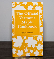 Maple Cookbook - Third Edition
