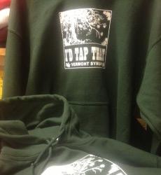 I'd Tap That - Hoodie Sweatshirt