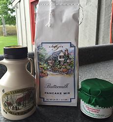 Taste Of Vermont