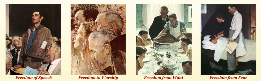 fourfreedoms