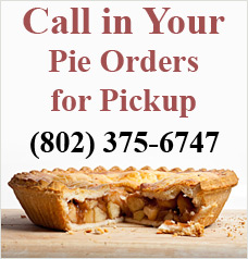 pie-call-ins